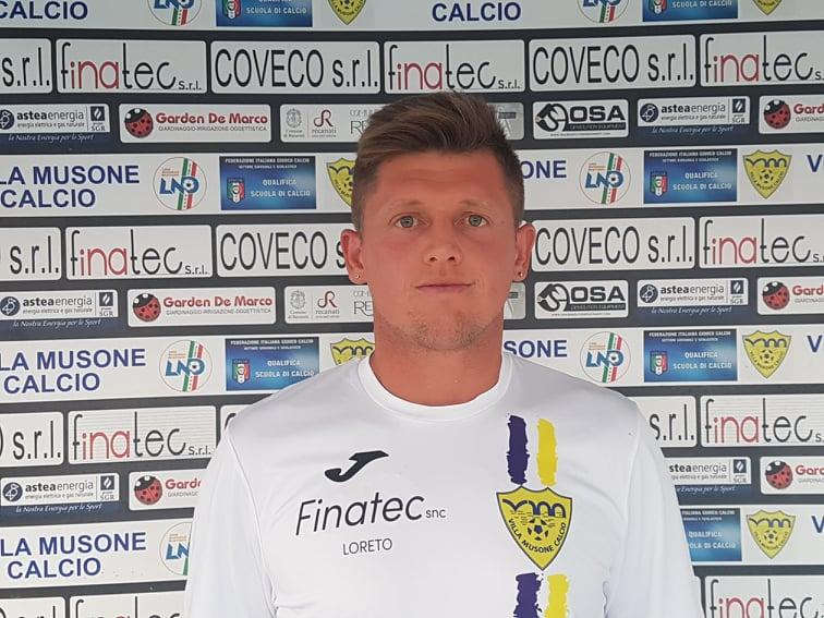 Matteo Berrettoni