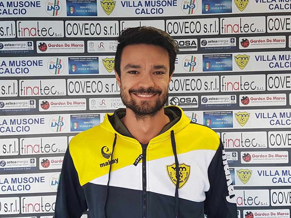 Matteo Camilletti