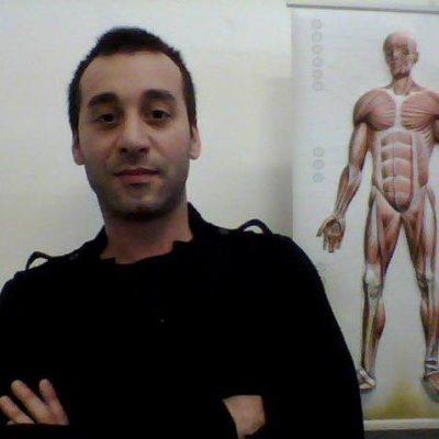 Fisioterapista : MICHELE RUGGERI