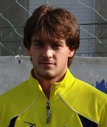 Preparatore atletico : EROS MANGIATERRA
