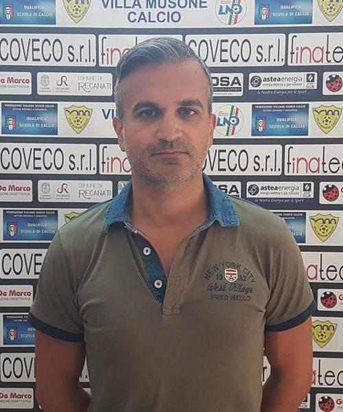 Massimiliano Trozzi