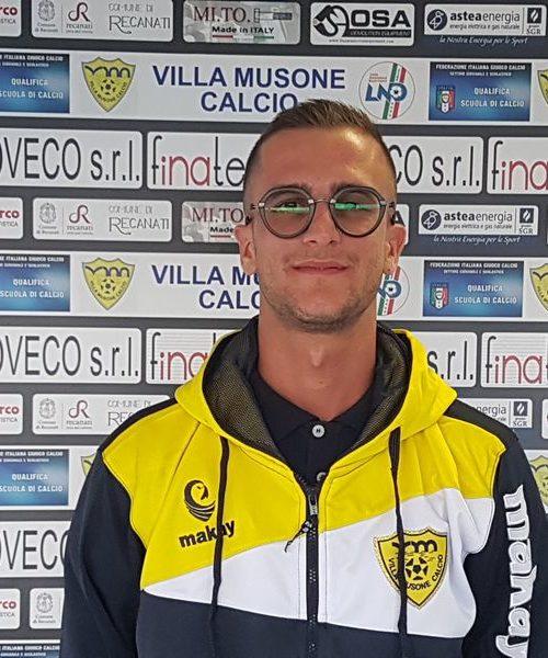 Federico Pasqualini