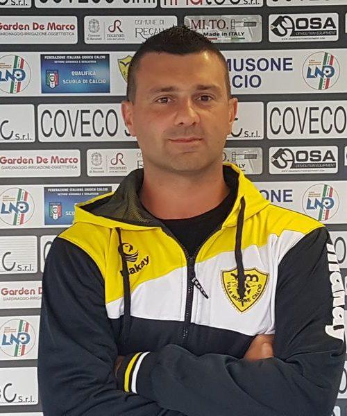 Alberto Petrini